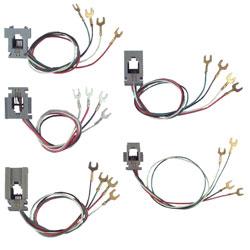 Allen Tel Modular Jack for Handset Cord (Pkg of 5)