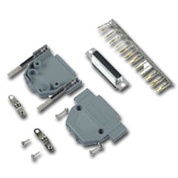 Allen Tel Connector Kit (25-Pin)