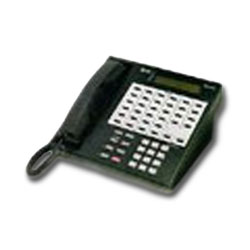 Lucent 34 Button Phone with Display