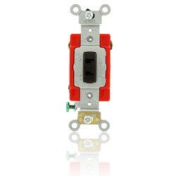 Leviton 4-Way Locking