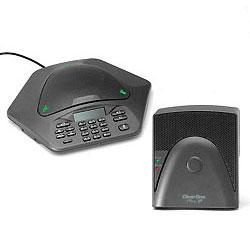 ClearOne MAX IP Tabletop SIP Conference Phone