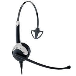 VXI UC ProSet 10V DC Monaural Headset
