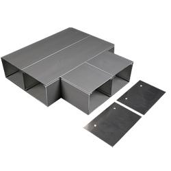 Legrand - Wiremold ALA4800 Tee Fitting