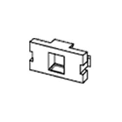 Leviton Module for Spectro-Link MT-RJ Connector