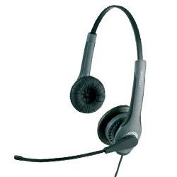 GN Netcom GN 2015 ST Headset - Binaural with SoundTube Boom