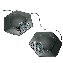 ClearOne MaxAttach Conference Phone (1) + 1 Expansion Unit