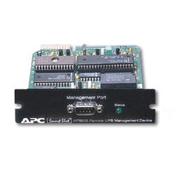 APC Call - UPS II
