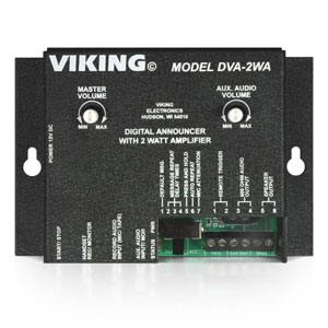 Viking Basic Message Repeater