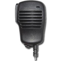 Pryme Silhouette Mini Remote Light Duty Speaker Microphone