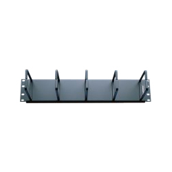 Legrand - Ortronics Mighty Mo 6 Vertical Cable Management Cage with Latches, 6