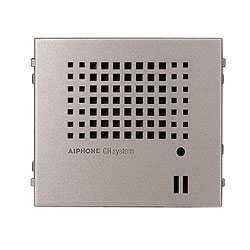 Aiphone Audio Module Panel for GH Multi-Unit Entry System