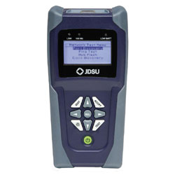 JDSU LanScaperPRO Cabling and Network Tester with Eight Cable Test Remotes and Probe