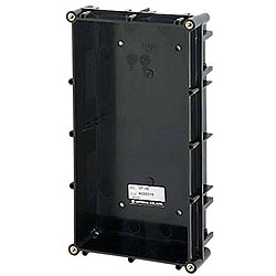 Aiphone Backbox for GF Common 2-Wire Multi-Unit Entry System