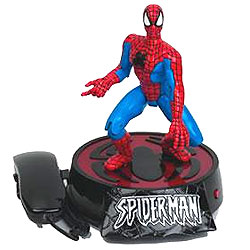TeleMania Spiderman Animated Kids Phone