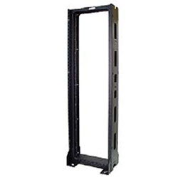 Chatsworth Products Seismic Frame Two-Post Rack with 23