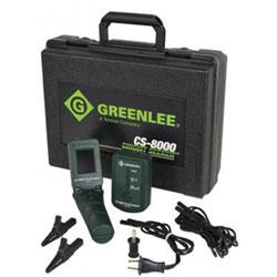 Greenlee Circuit Seeker Circuit Tracer