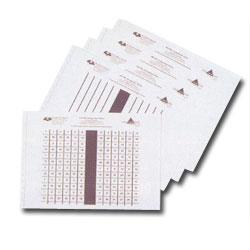 Siemon Laser Printable Labels for 24- & 48-Port MAX Panels