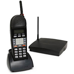 Nortel T7406 - 900MHz DSS Cordless System Phone