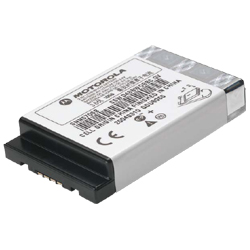 Motorola  DTR Standard Capacity Lithium Ion Battery