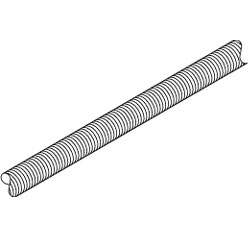 Chatsworth Products Threaded Drop Rods