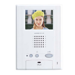Aiphone Clear Video Handsfree Tenant Station for GH Multi-Unit Entry System