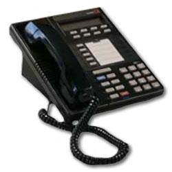 Lucent 8405D Display Phone