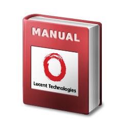 Lucent Partner II Release 1.0 Installation/Maintenance Manual (CENTREX)