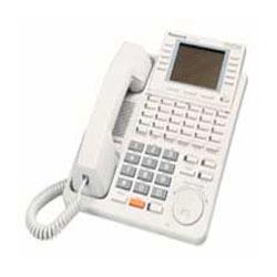 Panasonic Speakerphone with 6 Line LCD