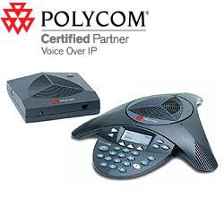 Polycom SoundStation2W DECT 6.0 EX Version