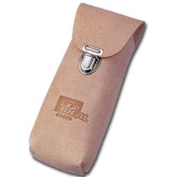 Ideal Premium Leather Tester Case