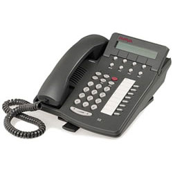 Avaya 6408D+ Digital Display Telephone