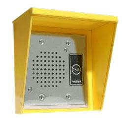 Valcom Doorbox Weather Guard