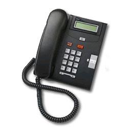 Nortel T7100 Phone Set with Display