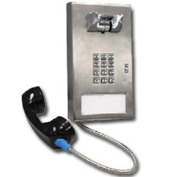 MISC Armored Courtesy (Analog) Phone