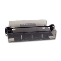 Hubbell OPTIchannel FTR Interconnection Tray - FSP Adapter Panel