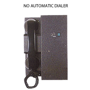 Allen Tel Elevator Phone with No Dial