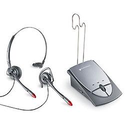 Plantronics S12 Phone Headset System