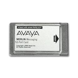 Avaya Merlin Messaging License Card - 12 Ports