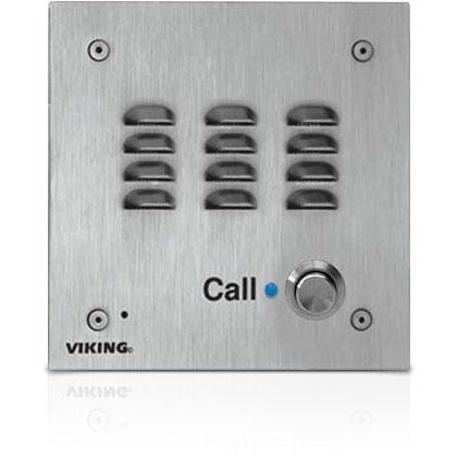 Viking Mic / Speaker / Button Panel for IP Cameras