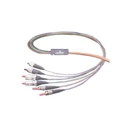 Leviton Fiber Optic Fan-Out Kit, 6-Fiber