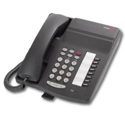 Avaya 6408+ Non-Display Phone