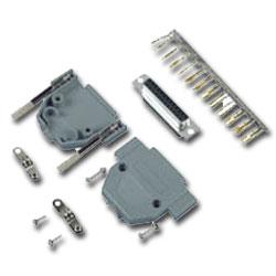 Allen Tel Connector Kit (25-Pin)