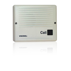 Viking Handsfree VoIP Entry Phone with Enhanced Weather Protection