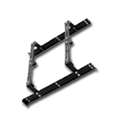 Chatsworth Products ExpandaRack Equipment Tie-Down Bracket