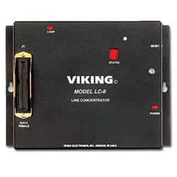 Viking Line Concentrator