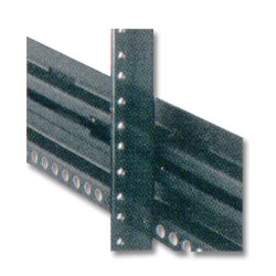 Middle Atlantic WRK Series Additional Rail Kit (Package of 2)