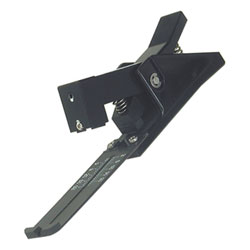 Hubbell Single Fiber Cleaver for 2CLICK Multimode Pre-Polished Connectors