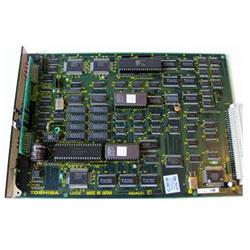 Toshiba Central Processor/Memory PCB