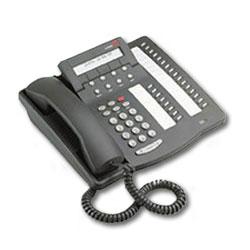 Avaya 6424D+ Display Phone