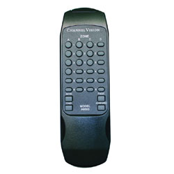 Channel Vision CAT5 Intercom Remote Control